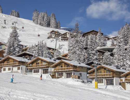 Chalet Mariandel (max. 8 pers.)