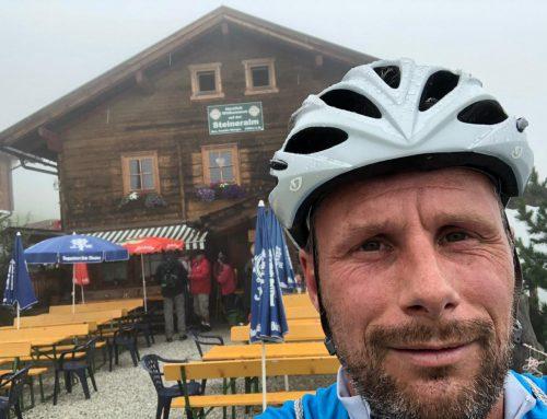 #8 Fietsen in de Alpen